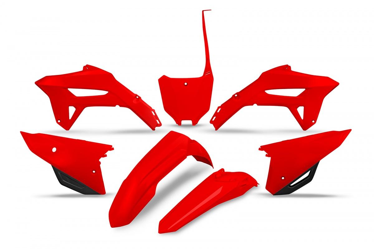 Complete body kit - oem - Honda - REPLICA PLASTICS - HOKIT125-999 - UFO Plast